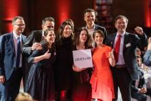 """AbbVie belegt Platz 1 beim Wettbewerb """"Deutschlands Beste Arbeitgeber"""""""