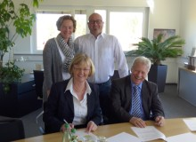 Bayernwerk bleibt in Seefeld Partner bei der Stromversorgung