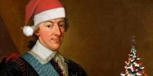 Jul med Gustav III på Drottningholms Slottsteater