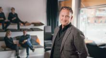 Niclas Sundgren blir ny VD på Liljewall