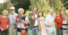 Kom och besök Blomsterfonden på Seniormässan