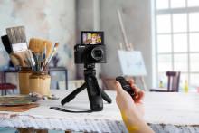 Ta opp video med forbedret lyd og bildekvalitet med to nye tilbehør fra Canon