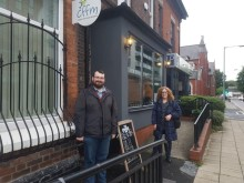 ​Monitoring of Covid guidelines in pubs and businesses in Bury