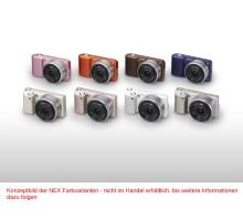 Sony präsentiert innovative Digital Imaging Neuheiten auf der photokina 2010 in Köln
