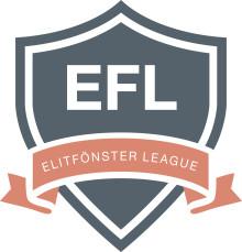 Nu startar andra säsongen av Elitfönster League