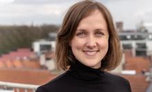 Ny kommunikasjonsrådgiver i Grønn Byggallianse