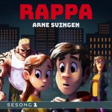 Cappelen Damm satser på Arne Svingens lydbokhørespill til barn i påsken
