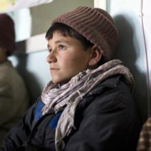 Bryr sig EU om barn på flykt?