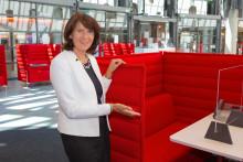 Stadtsparkasse München bietet ihren Kunden mehr Zeit für Beratung