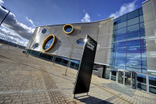 Northumbria University – top 10 in Europe for Innovation & Entrepreneurship
