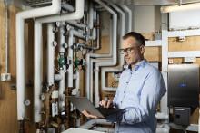 Invitation til webinar: Få succes med data til fremme af energieffektivisering