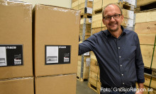 Medvind för svensk möbeltillverkning