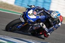 スーパーバイク世界選手権 GRT Yamaha、ヘレス・テストでWorldSBK2021シーズンをスタート