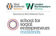Improving opportunities for social change: West Midlands Trains and the School for Social Entrepreneurs enter new partnership