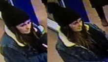 Appeal for witnesses following a theft – Oxford