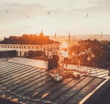 Hyr en Canonkamera i sommar – betala med dina bilder