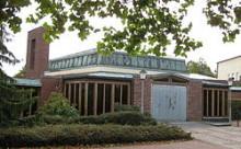Landskrona Församling byter till geoenergi.