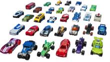 Hot Wheels Serie 1:64 Sortiment