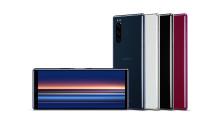 Xperia 5 va ad aggiungersi ai modelli di punta di Sony, offrendo esperienze di intrattenimento creative in un design elegante e compatto
