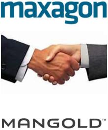 Maxagon Kapital AB erbjuder nu även diskretionär förvaltning via samarbete med Mangold Fondkommission.