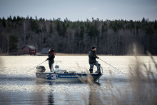 Smålands båtbyggare satsar på sportfiske
