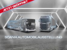 Eröffnet: die erste virtuelle Scania Automobilausstellung!