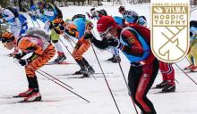 Birkebeinerrennet seuraavana vuorossa Visma Nordic Trophyssa