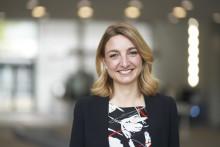 Gothaer: Anika Diller verstärkt das Team der Presse- und Unternehmenskommunikation