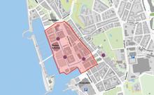 Stora delar av centrum stängda för vanlig biltrafik under studentfirandet 9 juni