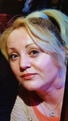 Missing: Avril Griffiths