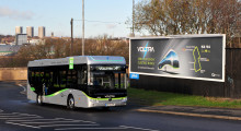 Region's largest bus operator welcomes new bus strategy and stands ready to deliver in partnership with councils