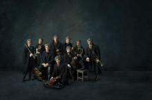GöteborgsOperan och Göteborgs Symfoniker firar tillsammans Beethoven 250 år