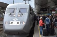 Tågoperatörerna vill att regeringen prioriterar järnvägsförbindelsen mellan Oslo och Stockholm
