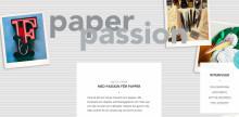 Arctic Paper och Mynewsdesk Content skapar passion för papper