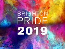 Sussex Police welcomes Brighton and Hove Pride this weekend