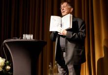 """Jan Gehl: """"Avancerad teknik löser inte framtidens stadsplanering  – vi måste ha människor runt oss, annars blir vi deprimerade"""""""