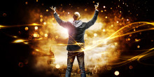 Win a family ticket to see Impossible at Sunderland Empire