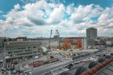 2. Stammstrecke München: Beginn der Schlitzwandarbeiten am Hauptbahnhof
