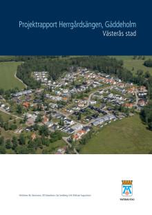 Upp till 50 000 kronor i energibonus för boende i Västerås