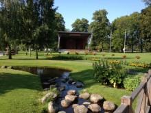 Pressinbjudan - Välkommen till en Barnallergidag i Lidköpings Stadsträdgård