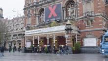 TEDxAmsterdam - TCS' eerste jaar als strategisch partner