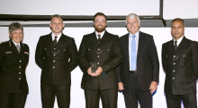 Life savers, crime fighters and Covid heroes – just some of the Met's incredible Excellence Award winners
