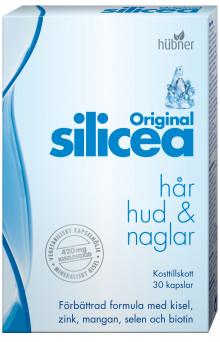 Original Silicea får breddad distribution på apotek