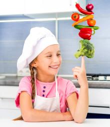Nestlés Matbarometer visar att: Var tredje svensk går på diet