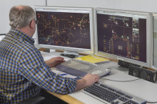 Bayerische Stromnetzbetreiber koordinieren zukünftige Zusammenarbeit