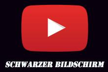 Keine Sorge, 8 Lösungen für YouTube Schwarzer Bildschirm sind da