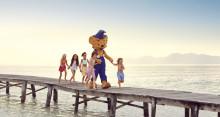 Nu kan svenskarna semestra som vid Medelhavet fast på hemmaplan