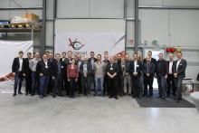 VisiConsult veranstaltet Röntgen-Technologietag