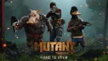 Den svenska postapokalypsen sprider sig - Mutant: År Noll blir datorspel