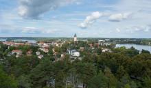 Colliers rådgivare vid försäljning av mark i Strängnäs